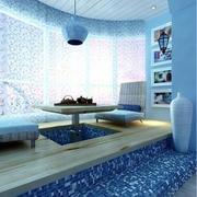室内设计飘窗图