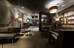 法式咖啡厅装修效果图