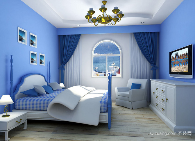 地中海风格小清新壁纸图片精选
