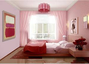 婚房臥室裝修效果圖