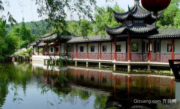 体味中式建筑情怀之苏州园林高清图片集锦