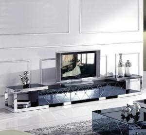 客厅组合电视柜装修效果图