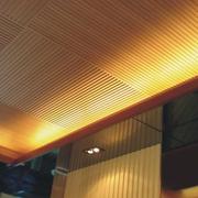 吊顶设计背景墙图