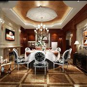 别墅设计完美图