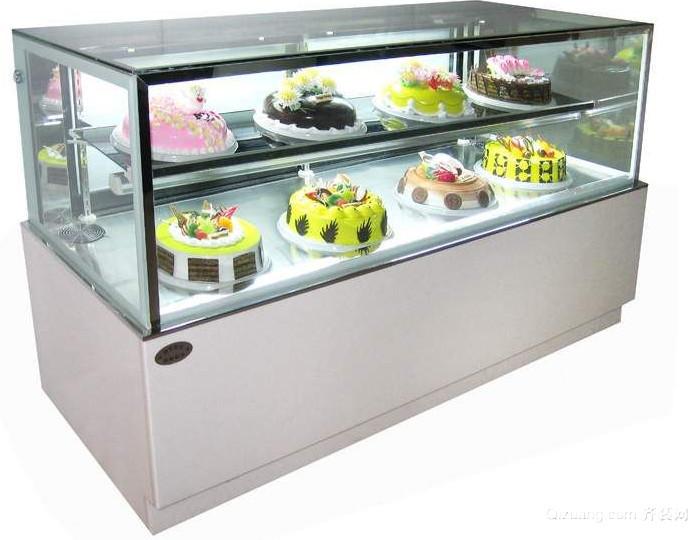 蛋糕店设备设计