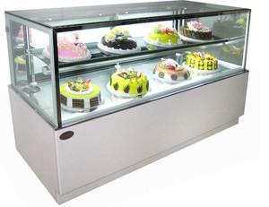 蛋糕店设计造型图