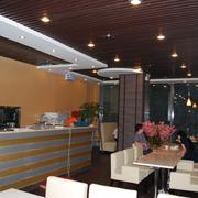 餐厅设计整体设计