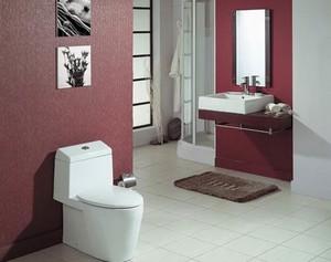6平米小型卫生间装修设计