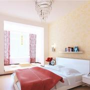 卧室设计精致图