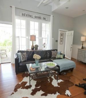 客厅飘窗装修设计效果图