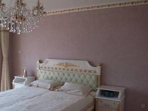 小户型卧室墙衣装修效果图