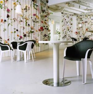 家庭装饰立体墙贴装修设计效果图