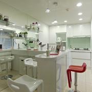 厨房设计灯光设计
