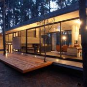 别墅设计飘窗图