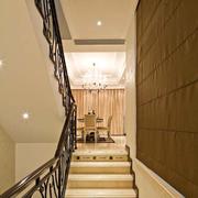 楼梯设计精致图