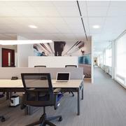 办公室设计灯光设计