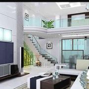 精美的室内整体设计