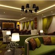 空间其他法式局部饭店装修