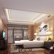 别墅设计卧室图