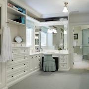 洗手间设计唯美图