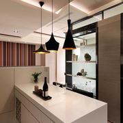 厨房设计色调搭配