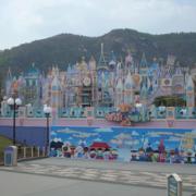 乐园设计实景图