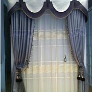 窗帘设计唯美图