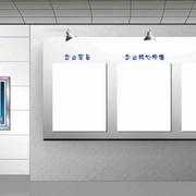 纯白色调飘窗设计图