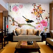 现代背景墙图案设计
