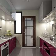 厨房设计精美图