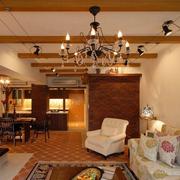 精美客厅设计图