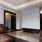 精致的室内背景墙造型图
