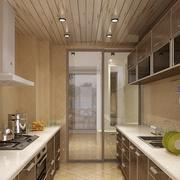 厨房防潮吊顶展示