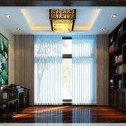 中式别墅装潢欣赏
