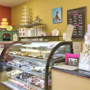 小户型蛋糕店图片