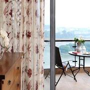 自然风格公寓效果图片