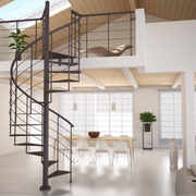 精致的楼梯整体设计