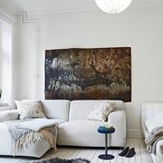卧室北欧式风格设计