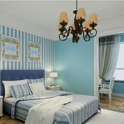 摩登舒适卧室图片