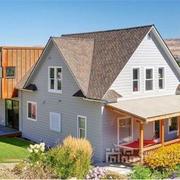 农村别墅造型设计