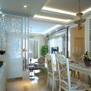 自然风格客厅装修大全