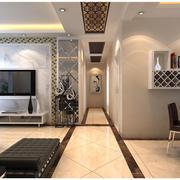 中式风格客厅装修大全