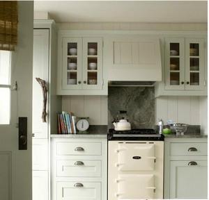 欧式厨房门装修效果图