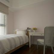 三室一厅小卧室欣赏