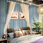 舒适温馨卧室欣赏
