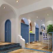 地中海家居设计