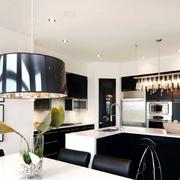 厨房橱柜装修设计