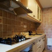 厨房墙面瓷砖展示