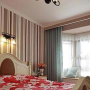 精美现代化卧室