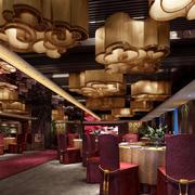 酒店宴会厅吊灯欣赏